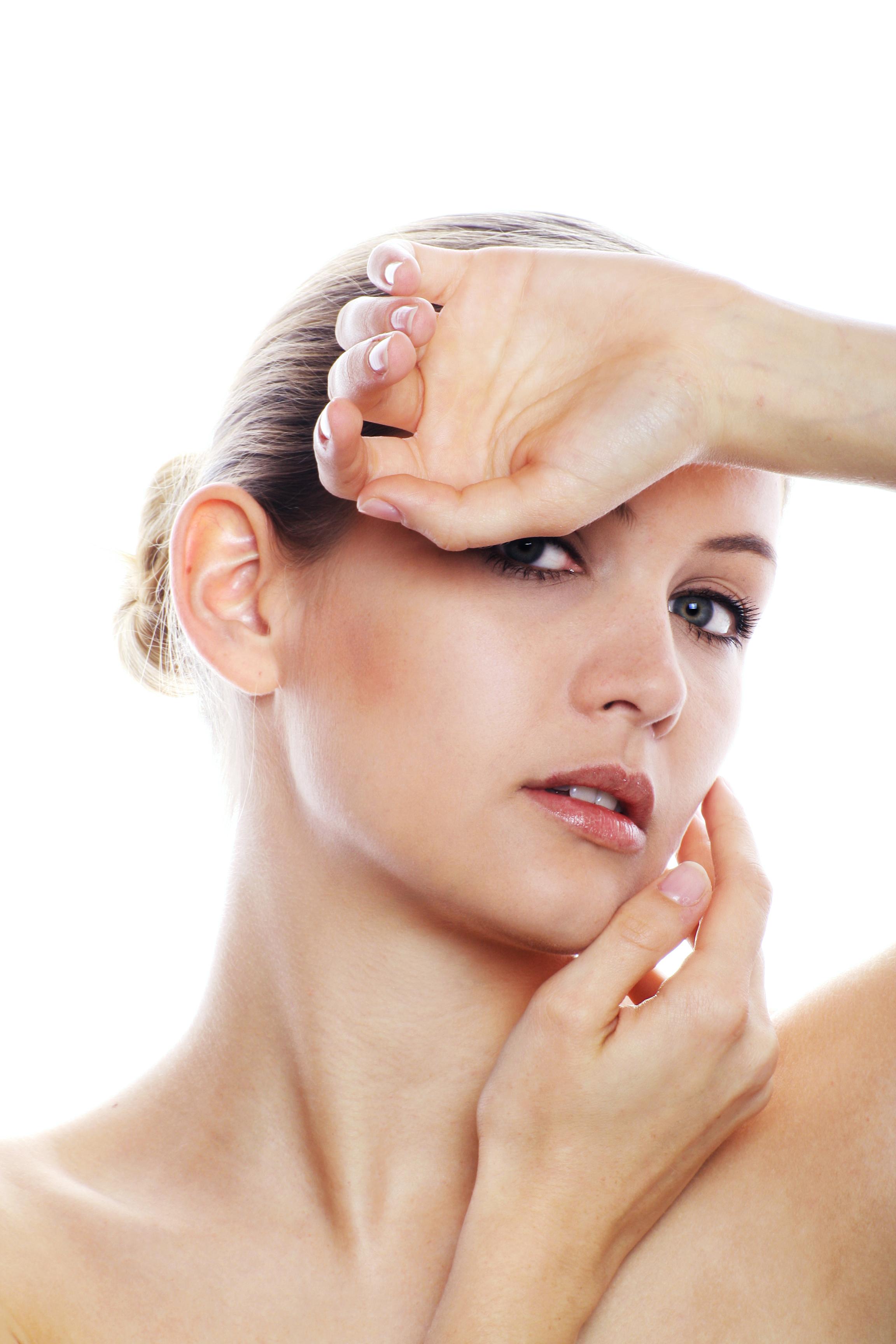 Behandlungsmethoden wie Botox oder Hyaluron