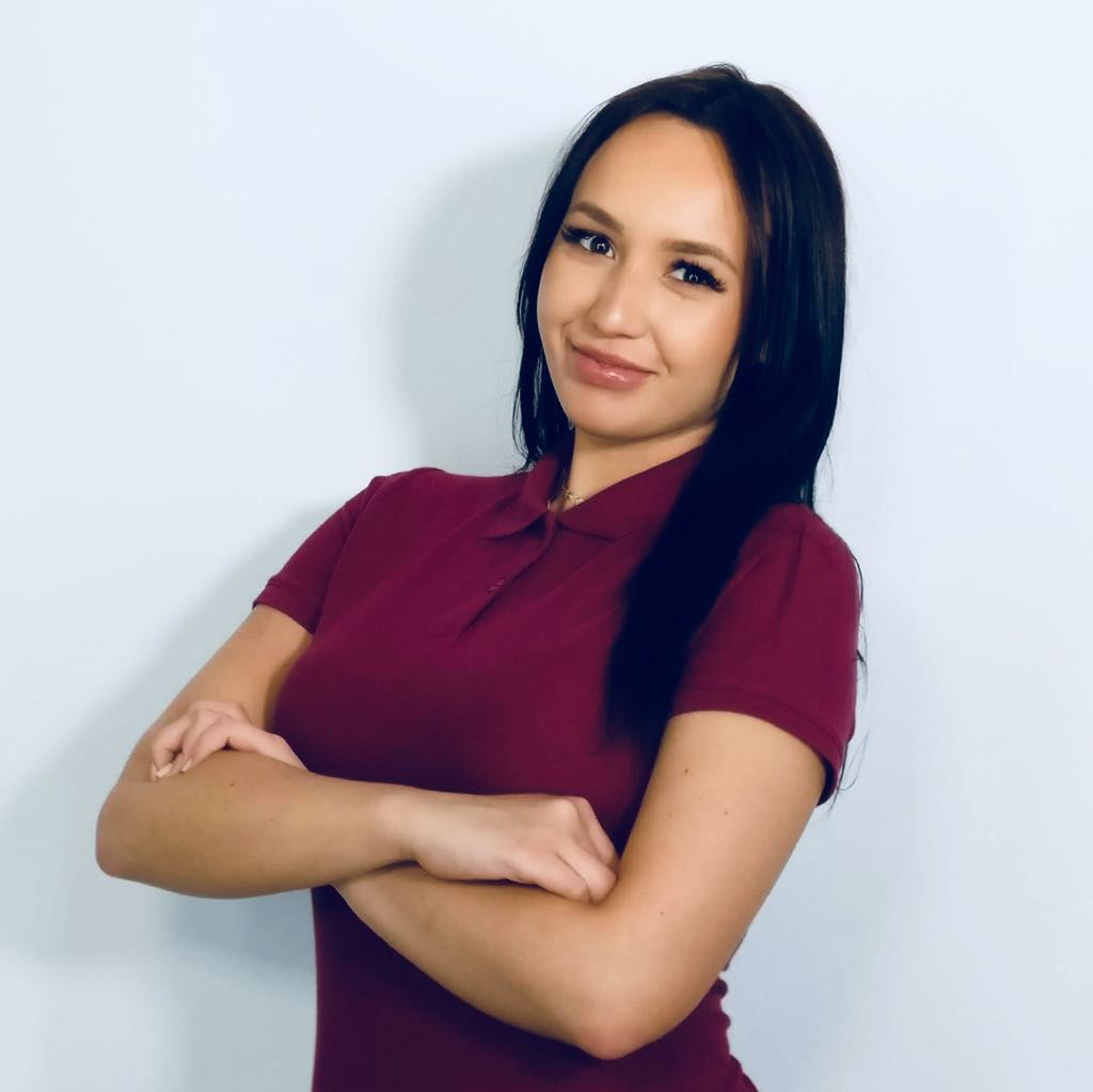 Katharina Wieckowska