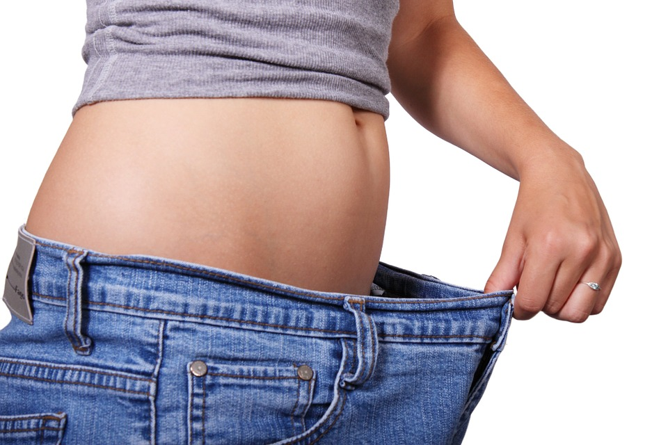 Körperfett - Fettabsaugung